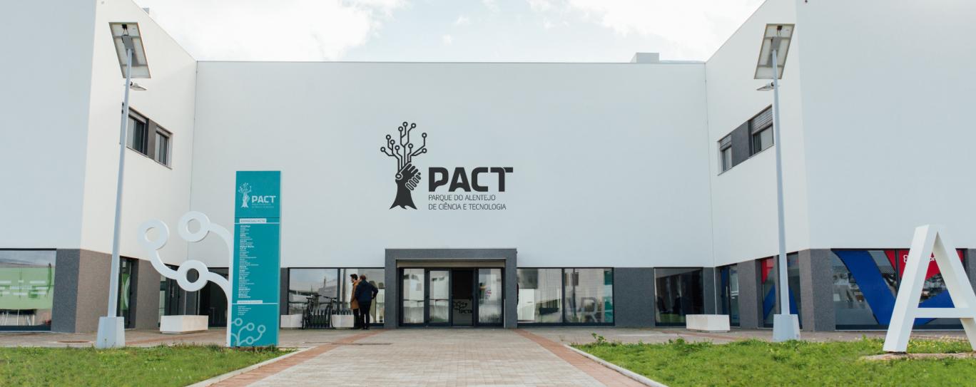 pact-evora