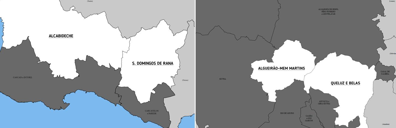 ALCABIDECHE S DOMINGOS DE RANA